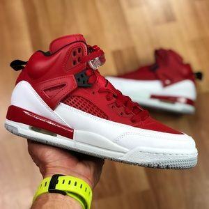 NEW Nike Air Jordan Spizike (GS) (317321-603)
